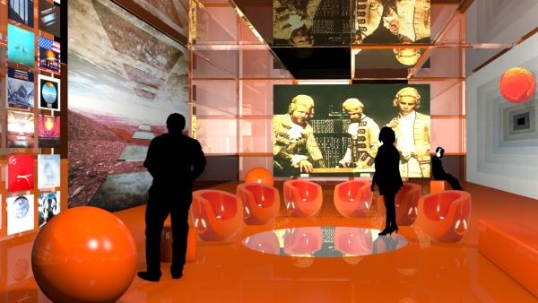 TANGAUDIMAX SoundART Museum Berlin